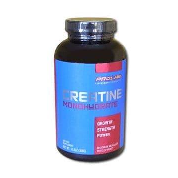 ProLab Creatine Monohydrate 300 г