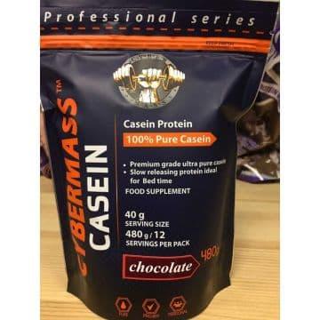 CYBERMASS CASEIN 480 грамм