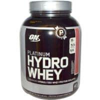 ON Platinum Hydrowhey 1590 грамм OPTIMUM NUTRITION
