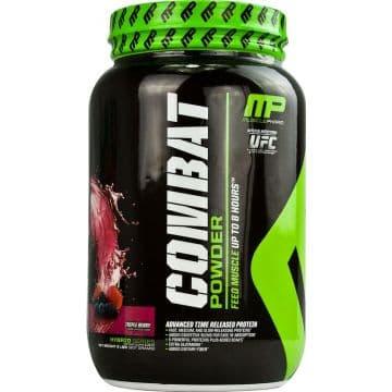 COMBAT Powder 908 грамм MusclePharm