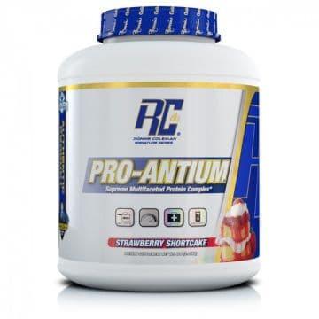 Pro-Antium 2,2 кг Ronnie Coleman