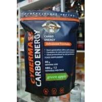 CYBERMASS CARBO ENERGY 480 грамм