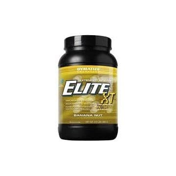 ELITE XT 998 грамм Dymatize Nutrition
