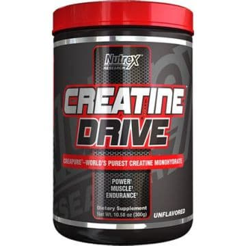 Creatine Drive Black 300 г Nutrex