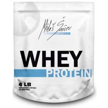 Whey protein 1814 грамм Milos Sarcev Signature Line