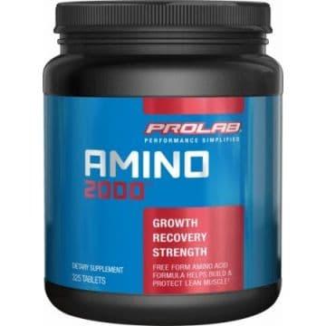 Amino 2000 325 таблеток ProLab
