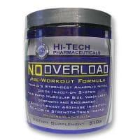 NO-Overload 310 грамм Hi-Tech Pharmaceuticals