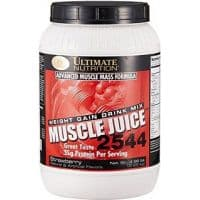 Muscle Juice 2544 2250 грамм Ultimate Nutrition