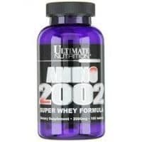 Amino 2002 100 таблеток по 2 грамма Ultimate Nutrition