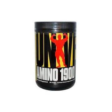 AMINO 1900 300 таблеток Universal Nutrition