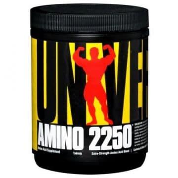 AMINO 2250 100 таблеток Universal Nutrition