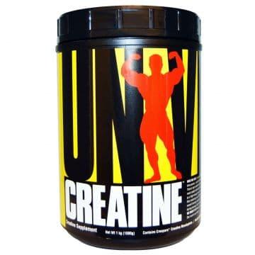 Creatine 1000 г Universal Nutrition