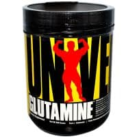 Glutamine 600 грамм Universal Nutrition