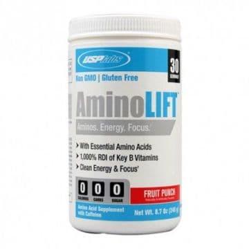 AminoLIFT 30 порций USPLabs