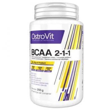 BCAA 1000 2:1:1 150 таблеток OSTROVIT