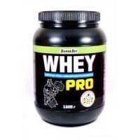 Whey Pro 1320 грамм СуперСет