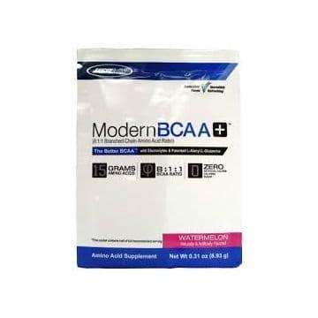 USPlabs Modern BCAA 1 порция