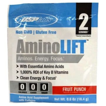 AminoLIFT 2 порции USPLabs