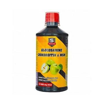 Glucosamine & Chondroitine & MSM 500 мл SportLine