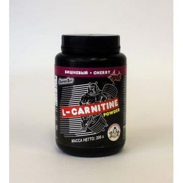 L-Carnitine Powder 200 грамм СуперСет