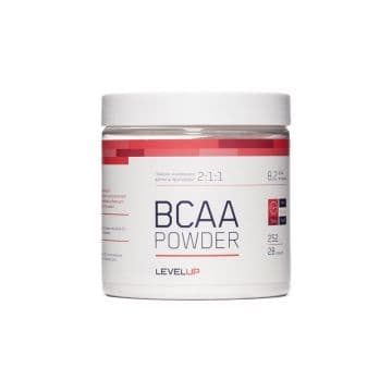 AminoBlast BCAA Powder 252 г Level Up