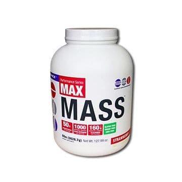 SEI MAX MASS 3600 грамм SEI Nutrition