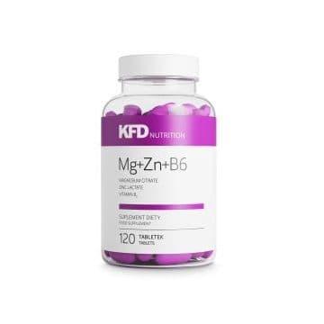 ZMA 120 таблеток KFD