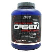 PROSTAR 100% CASEIN 2,27 кг Ultimate Nutrition