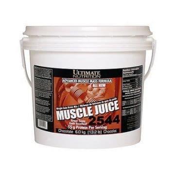 Muscle Juice 2544 6 кг Ultimate Nutrition