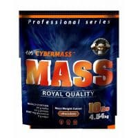 Mass Gainer 4540 грамм CYBERMASS