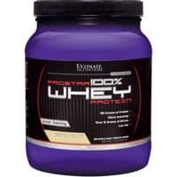 Prostar 100% Whey Protein 454 грамма Ultimate nutrition