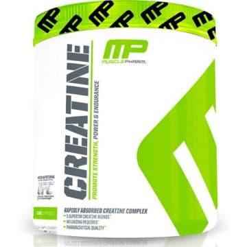 Creatine MP 300 грамм