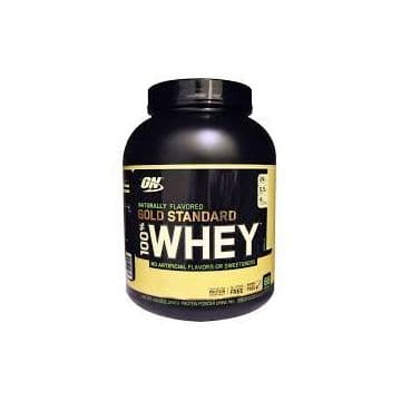 100% Whey Gold Standard Natural 2,27 кг OPTIMUM NUTRITION