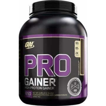 Гейнер Optimum Nutrition Pro Gainer (2.31 кг)