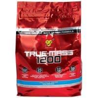 True Mass 1200 10 lbs (4650 г) BSN Гейнер