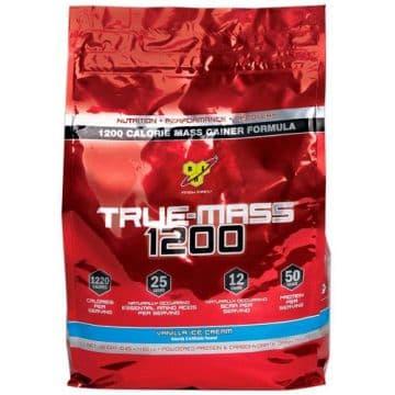 Гейнер BSN True-Mass 1200 (4.65-4.71 кг)