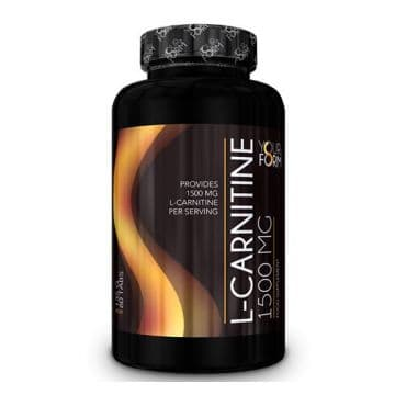 Your Form L-Carnitine 1500 60 таб Nutriversum