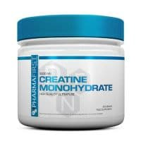 Creatine Monohydrate 500 грамм Pharmafirst Nutraceuticals