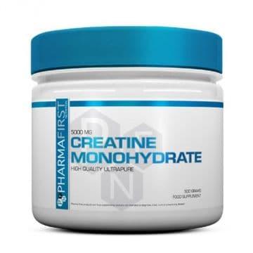 Creatine Monohydrate 500 грамм Pharmafirst Nutraceuticals