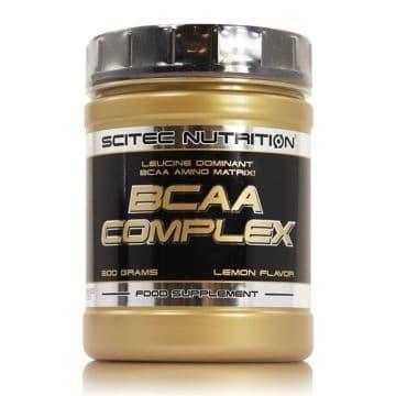 BCAA Complex 300 грамм Scitec Nutrition