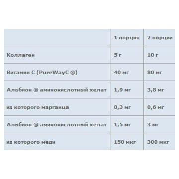 Collaregen 400 грамм OLIMP