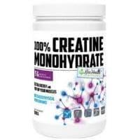 100% Creatine Monodydrate 500 грамм Nutriversum