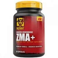 Mutnnt Core Series ZMA+ 90 капс. FitFoods
