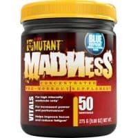 Mutant Madness 275 г. FitFoods