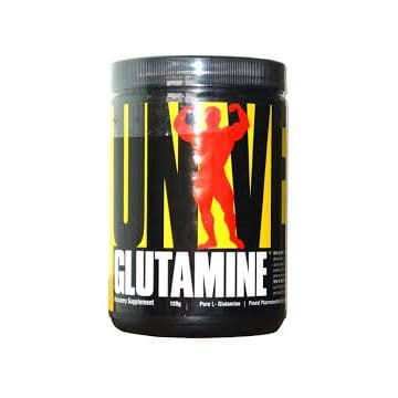 GLUTAMINE 120 грамм UNIVERSAL NUTRITION