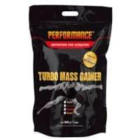 Turbo Mass Gainer 5000 грамм