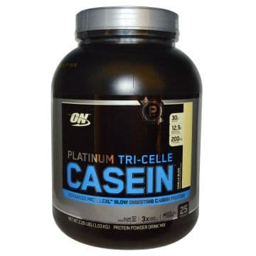Optimum Nutrition Platinum TRI-Celle Casein 1020 г Optimum Nutrition