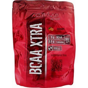 BCAA Xtra 800 грамм ACTIVLAB