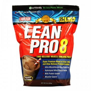 Lean Pro 8 2270г Labrada Nutiriton