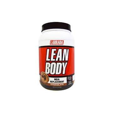 Lean Body 100%Whey 680г Labrada Nutrition